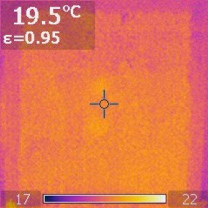 Termografia greenlab