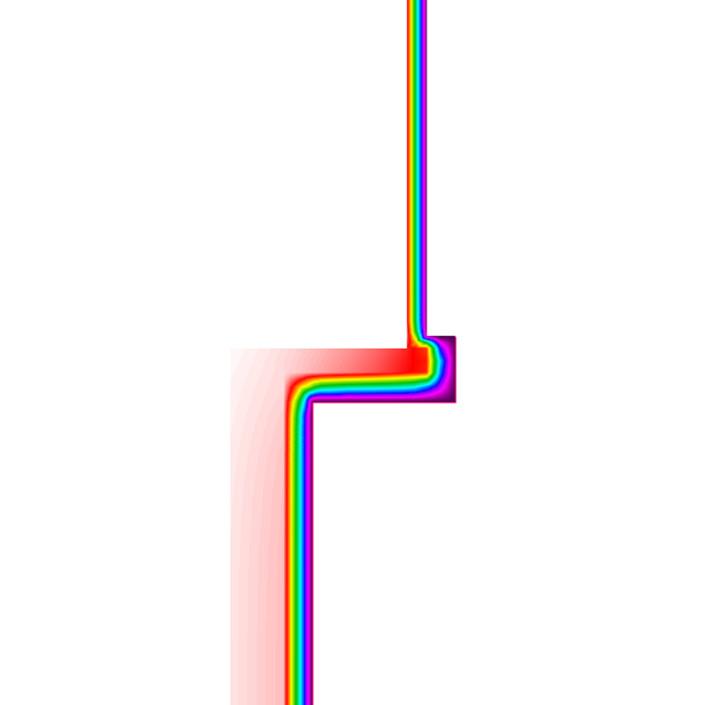 Calcolo ponti termici greenlab