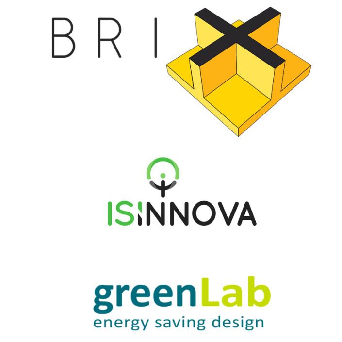 Progetto BRIX greenlab e isinnova
