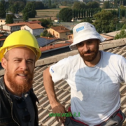 Alessandro Fracassi e ISOLARE