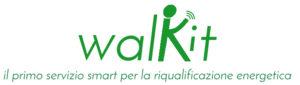 Logo Walkit