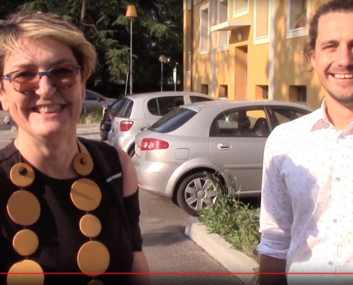 Annarita Ferrante abracadabra